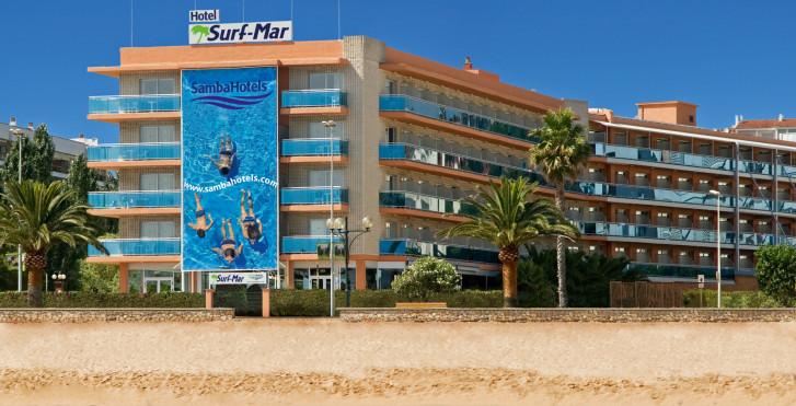 Image 7864564 - Hotel Surf Mar