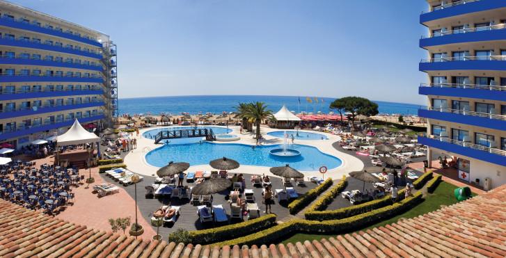 Bild 7866082 - Hotel Tahiti Playa & Suites