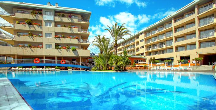 Image 28663315 - Aqua Hotel Onabrava & Spa