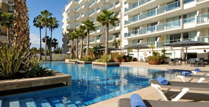 Bild 28845743 - Hotel Blaumar