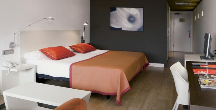 Bild 7867249 - Hotel Magnolia