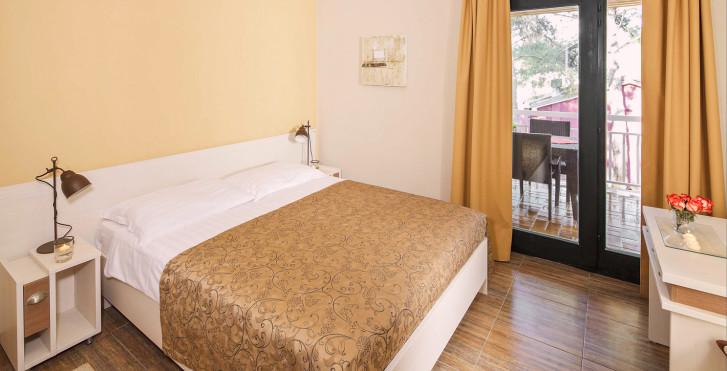 Appartement3ZimmerSolAmforaClassic**** - Ferienanlage Sol Stella Maris