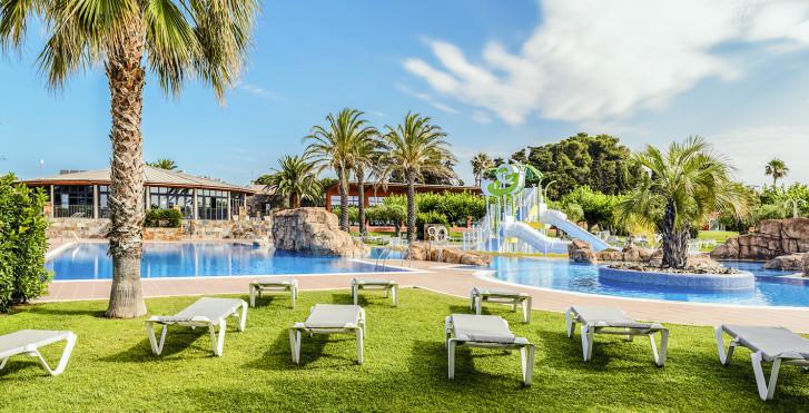 Bild 28810198 - Estival Eldorado Resort