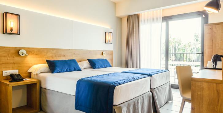 Chambre double - Estival Eldorado Resort