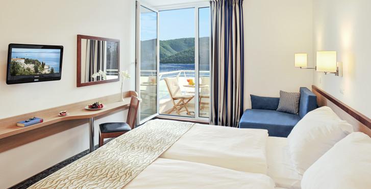 Doppelzimmer Superior - Hotel & Casa Valamar Sanfior