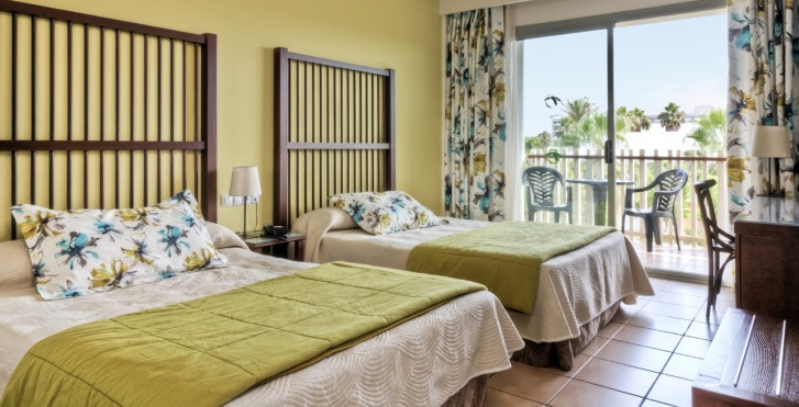 Hôtel Caribe - PortAventura World Hotel Caribe comprenant entrée au PortAventura Park