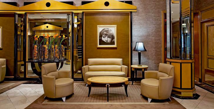 Bild 7871085 - Hotel Metro