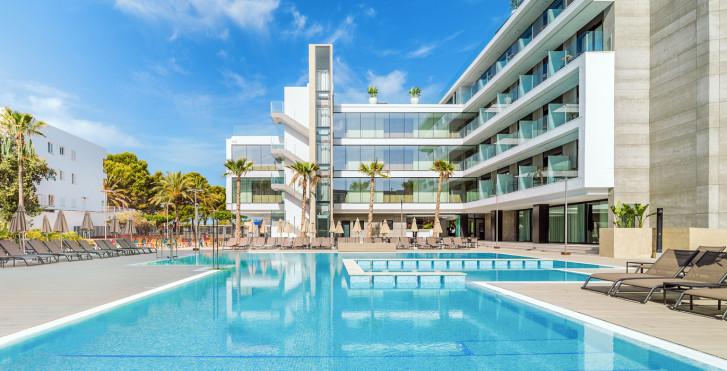 Image 34331945 - H10 Casa del Mar (ex. H10 Playas de Mallorca)