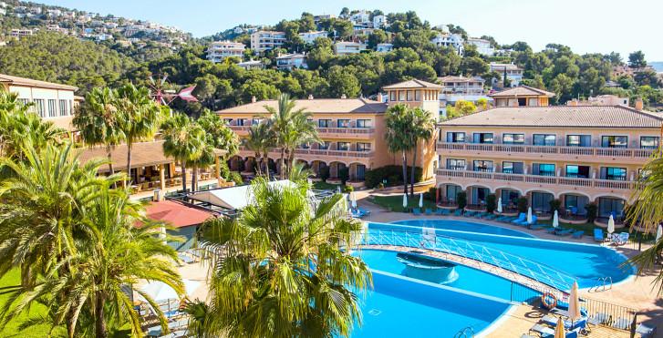Image 23043123 - Mon Port Hôtel & Spa