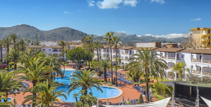 Image 28366335 - Aparthotel Alcudia Garden