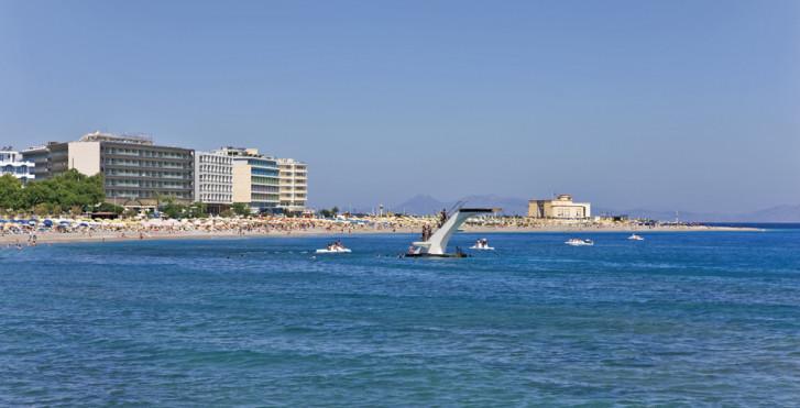 Hôtel Mediterranean