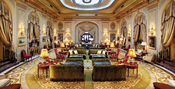 Image 7875498 - Hôtel El Palace