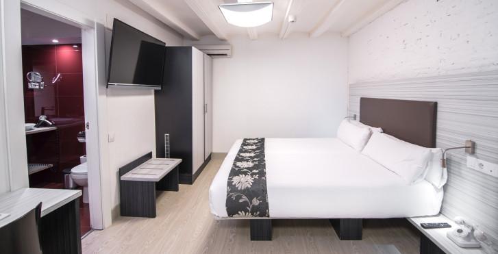 Appartement - PetitPalaceBoqueríaGarden