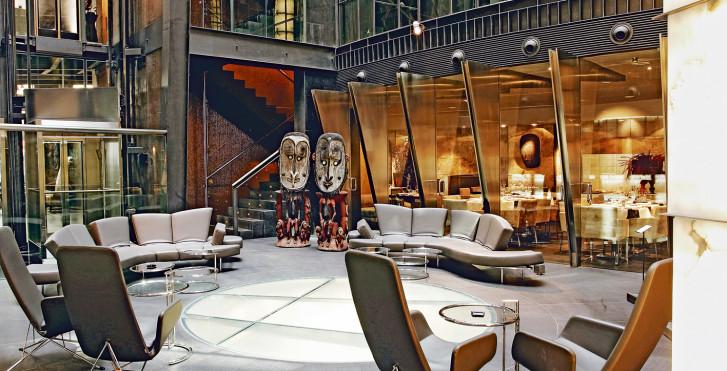Image 7876597 - Hôtel Urban
