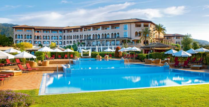 Image 7878160 - The St. Regis Mardavall Mallorca Resort