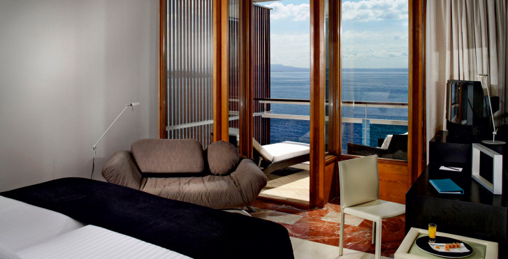 Standardzimmer - Hotel de Mar Gran Melia (ex. Gran Melia de Mar)