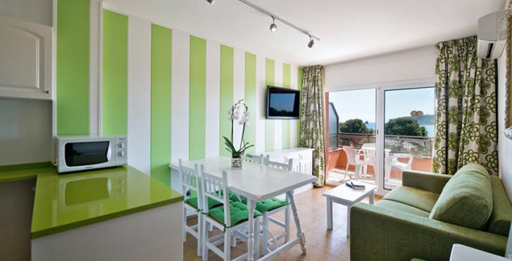 Bild 7879273 - Apartamentos Salles Beach
