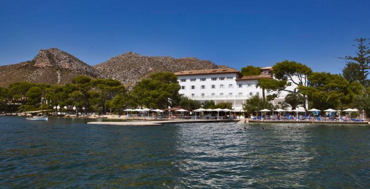Hôtel Illa D'Or