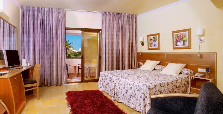 Bild 7883395 - Invisa Hotel La Cala