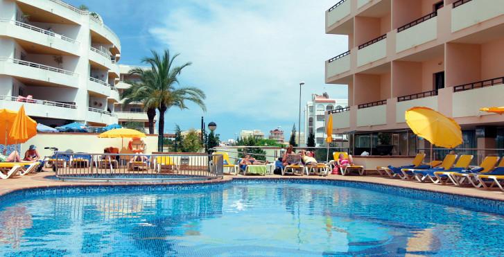 Bild 7883392 - Invisa Hotel La Cala