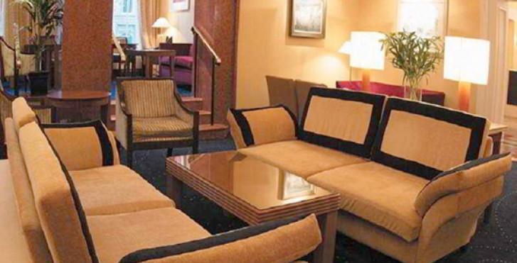 Bild 17476978 - Hotel Gresham