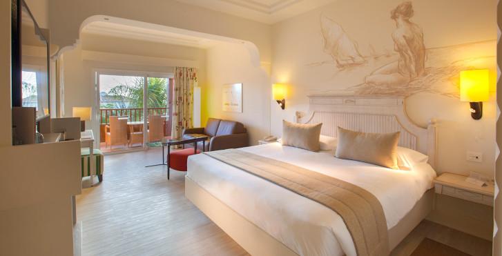 Chambre double - Lopesan Villa del Conde Resort & Corallium Thalasso