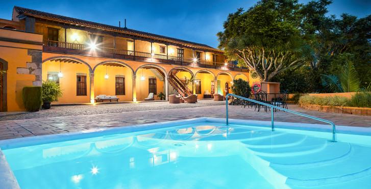 Bild 23074382 - La Hacienda del Buen Suceso