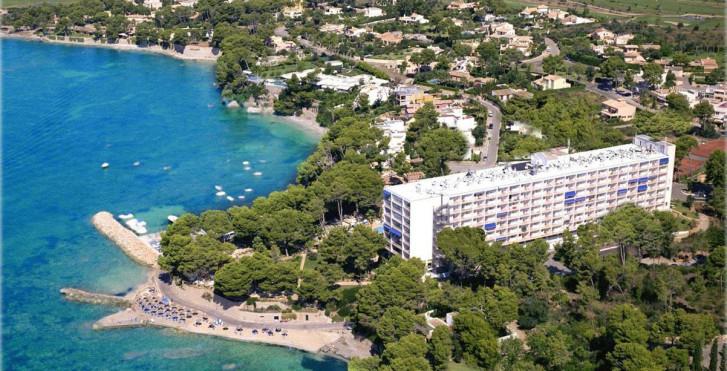 Bild 7887786 - Hipotels Eurotel Punta Rotja