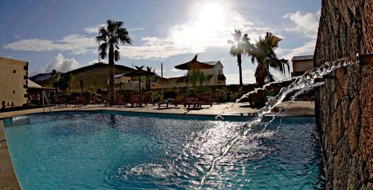 Image 7888299 - Hôtel & villas Oasis Casa Vieja