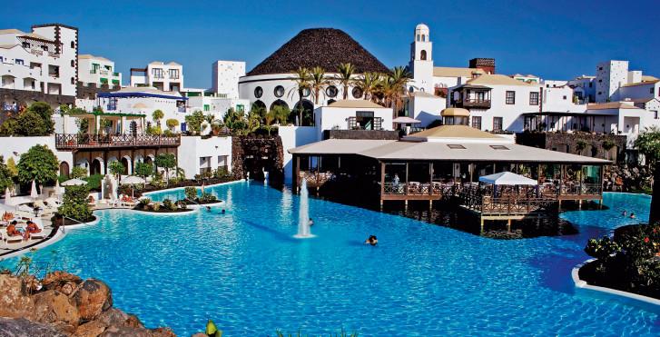 Image 7888521 - Hôtel Volcan Lanzarote