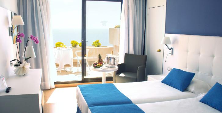 Doppelzimmer Superior - Hotel Grand Teguise Playa
