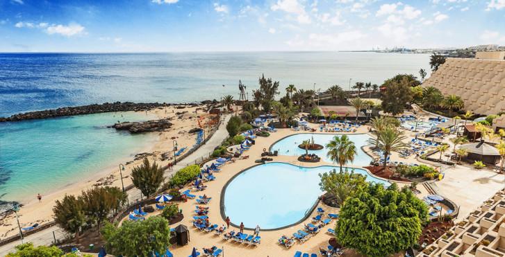 Image 24310320 - Hôtel Grand Teguise Playa