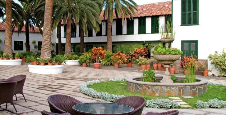 Rural El Patio