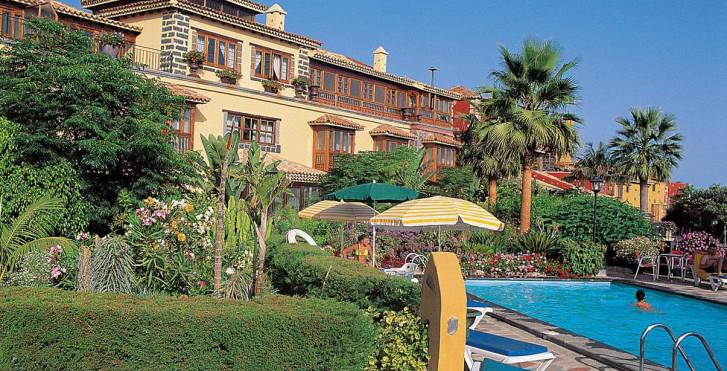 Bild 27568130 - Hosteria El Nogal