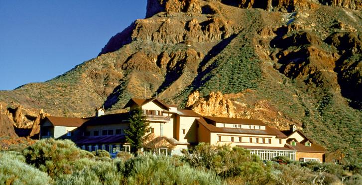 Bild 7890872 - Parador Cañadas del Teide