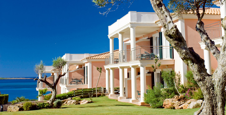 Image 7892948 - Insotel Punta Prima Prestige Suites & Spa