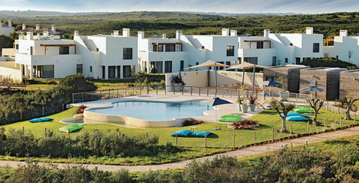 Martinhal Beach Family Resort