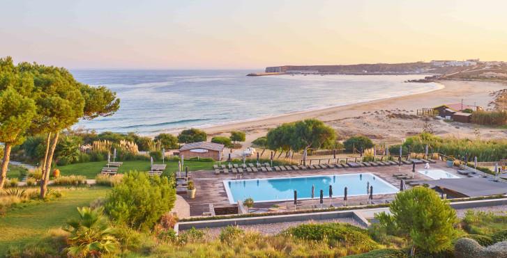 Martinhal Sagres Beach Family Resort