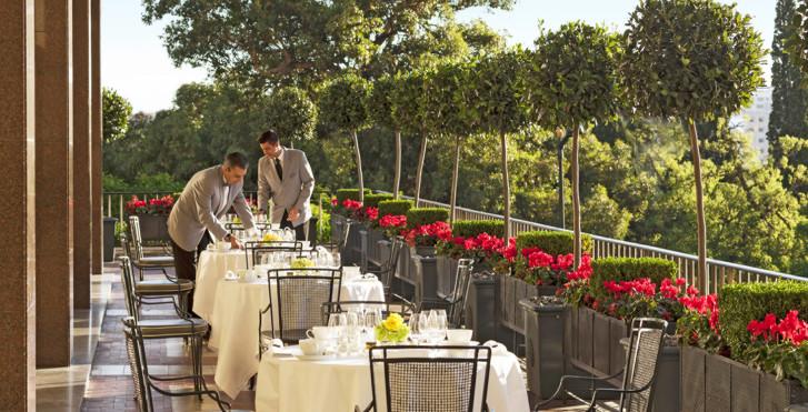 Four Seasons The Ritz Lissabon
