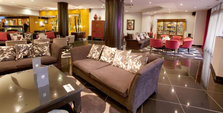 Image 26099188 - Hôtel Mundial