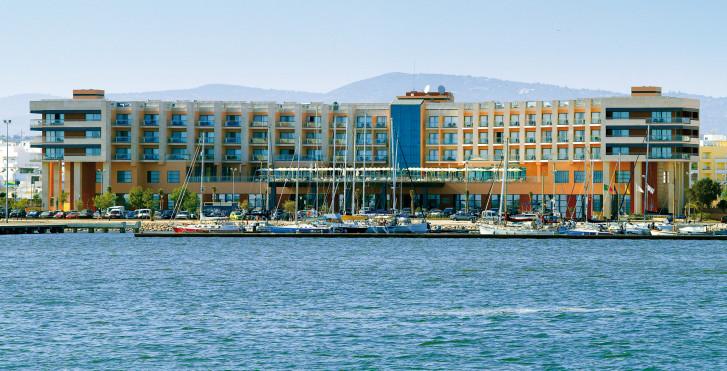 Image 7897761 - Real Marina Hotel & Spa
