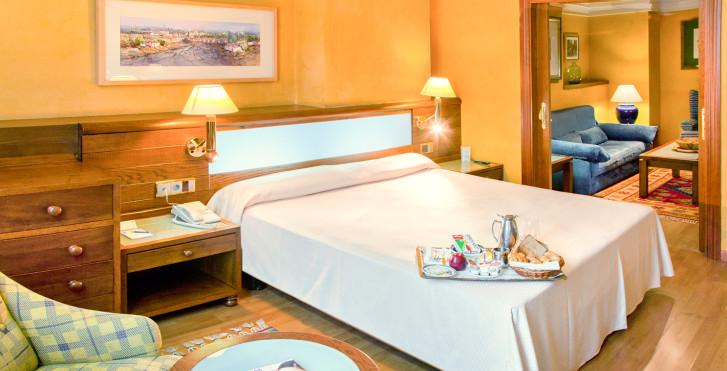 Bild 28956050 - Senator Gran Vía 70 Spa Hotel