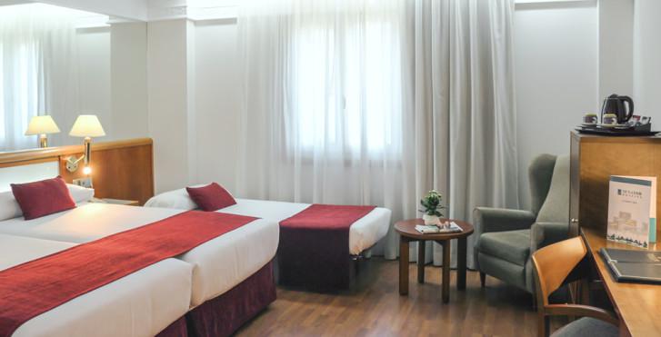 Bild 28956054 - Senator Gran Vía 70 Spa Hotel