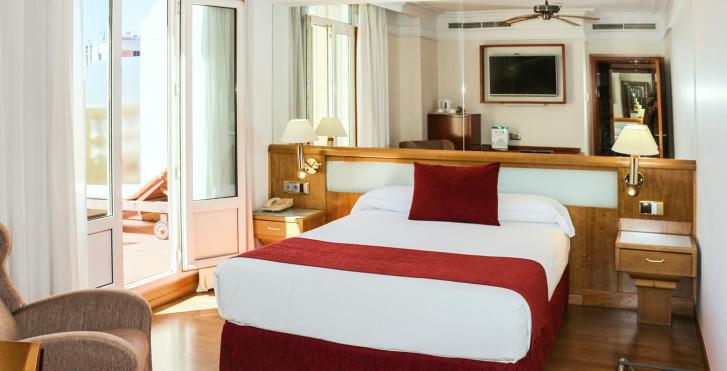 Bild 28956058 - Senator Gran Vía 70 Spa Hotel