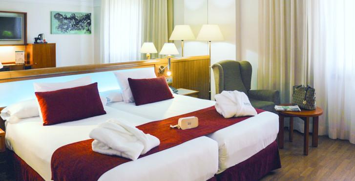 Bild 28956060 - Senator Gran Vía 70 Spa Hotel
