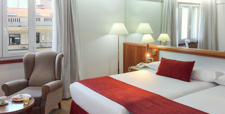 Bild 28956150 - Senator Gran Vía 70 Spa Hotel