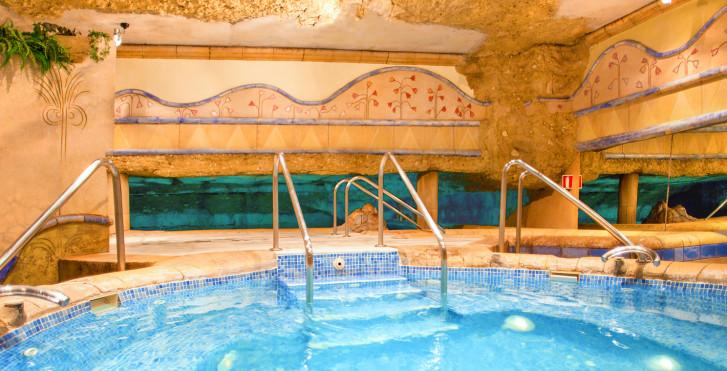 Bild 28956191 - Senator Gran Vía 70 Spa Hotel