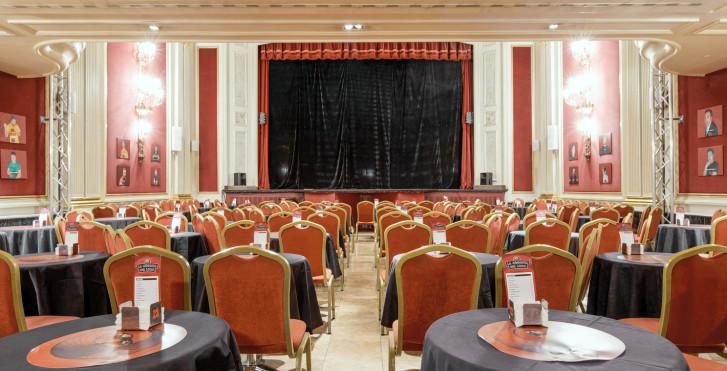 Bild 28956257 - Senator Gran Vía 70 Spa Hotel