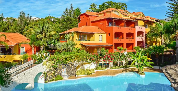 Pestana Village - Pestana Village & Miramar Garden Resort