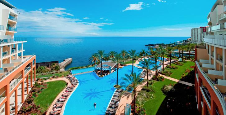 Bild 25643067 - Pestana Promenade Ocean & Spa Resort